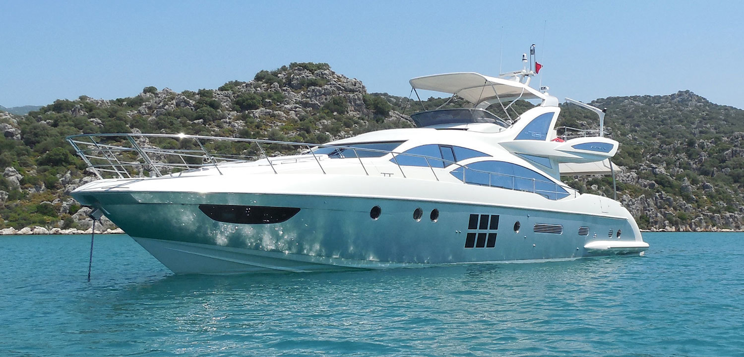 Special offers - Sale of yachts  Official distributor of