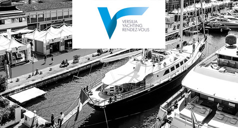 Versilia Yachting Rendez-vous, Italy 10 – 13th May 2018